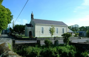 Sacred Heart Church, Ballinadee