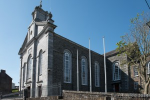 St. John the Baptist Church, Kinsale, Co Cork, Ireland